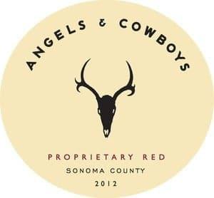 angels label